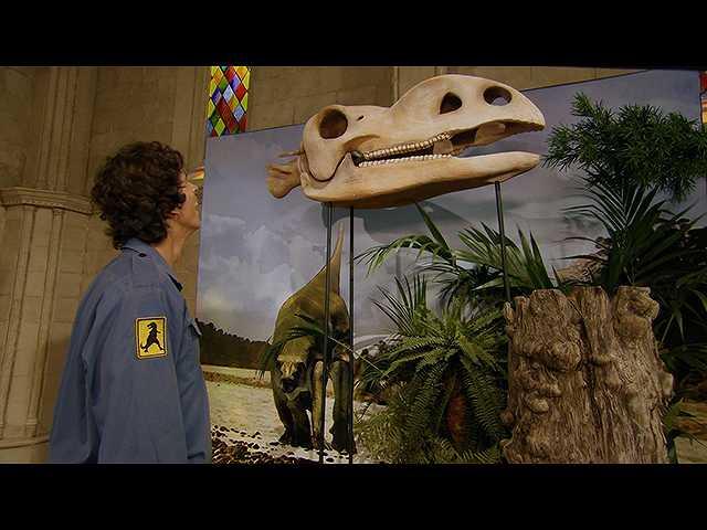 第13話 (日本語吹替版)1億600万年前 ムッタブラサ…