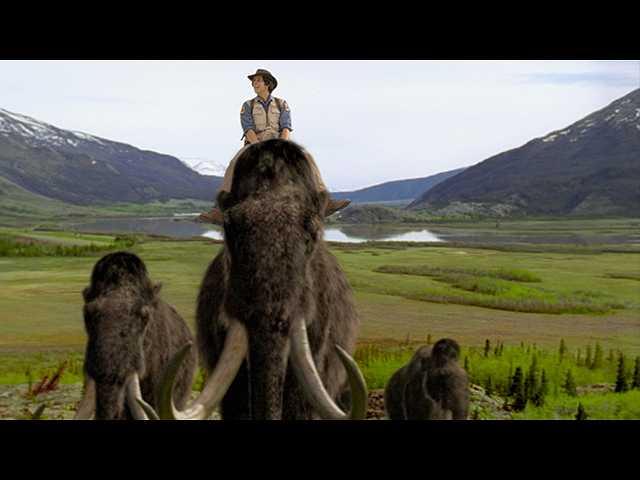 第2話 (日本語吹替版)5000万年前 レプティクティデ…