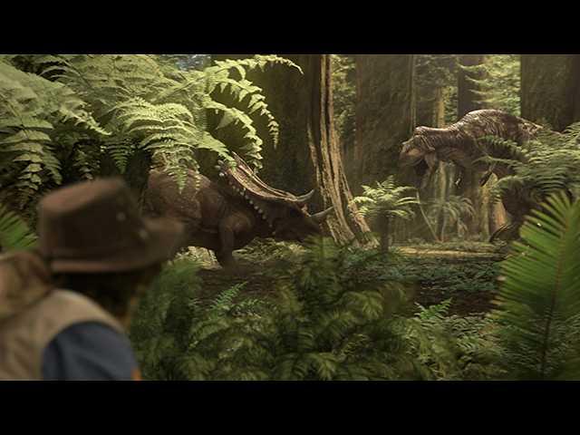 第12話 (日本語吹替版)7000万年前 セントロサウル…