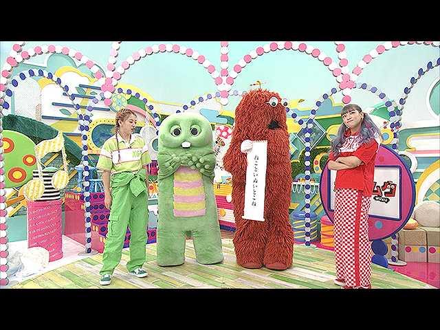 #56 2019/8/18放送 ガチャムク