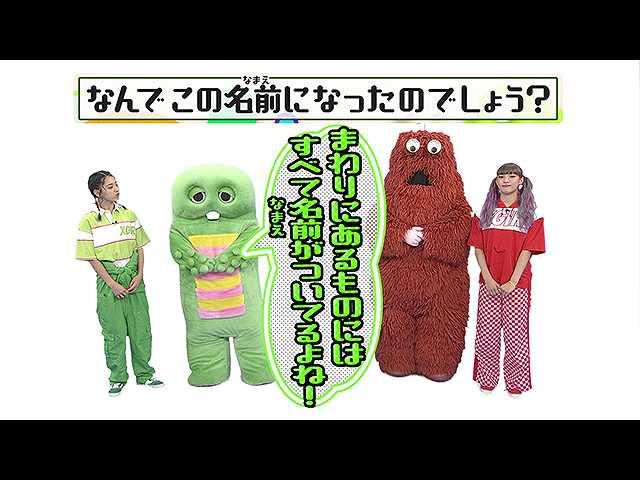 #65 2019/11/3放送 ガチャムク