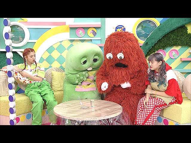 #68 2019/11/24放送 ガチャムク
