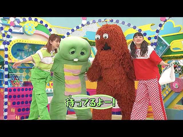 #96 2020/6/14放送 ガチャムク
