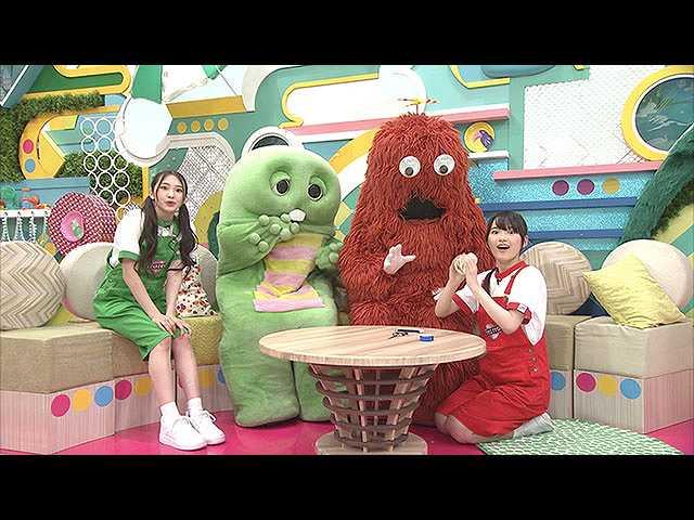 #101 2020/7/19放送 ガチャムク