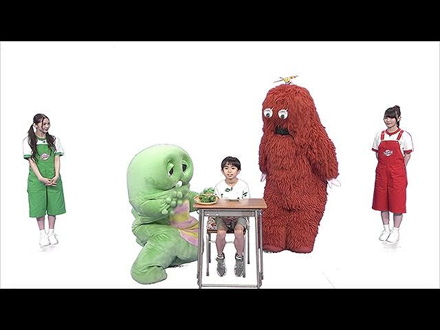 #111 2020/10/4放送 ガチャムク