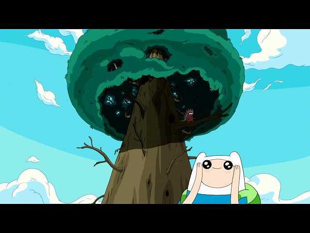#54 (日本語吹替版)続・5つの物語/気になる木