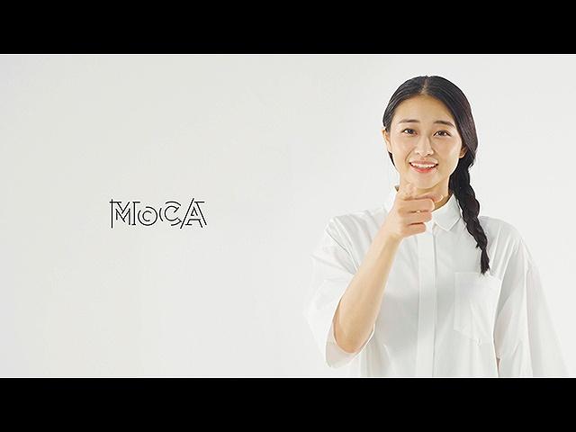 #7 2020/11/15放送 キャラダチミュージアム~MoCA~