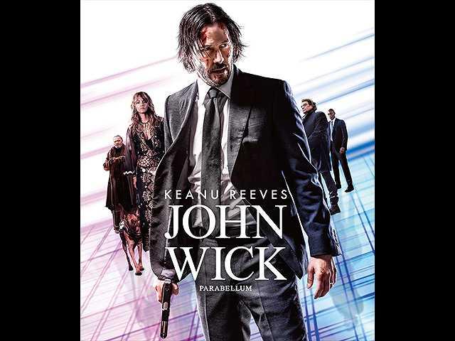 (字幕版)ジョン・ウィック:パラベラム
