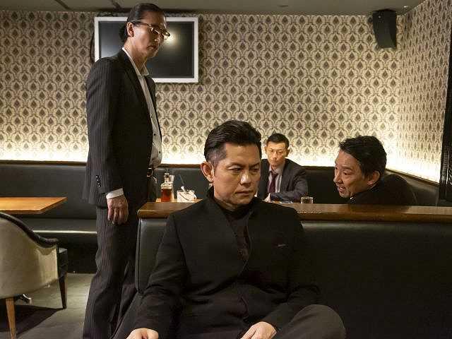 CONFLICT ~最大の抗争~外伝 織田征仁