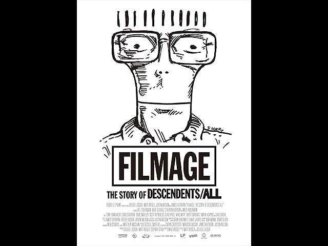 (字幕版)FILMAGE:THE STORY OF DESCENDENTS/ALL