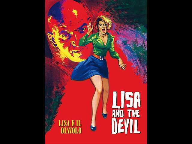 (字幕版)リサと悪魔