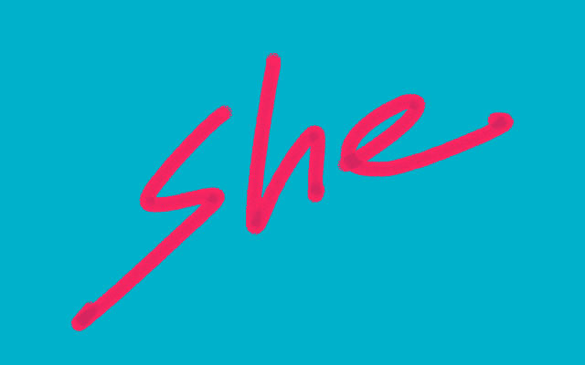 ドラマ『She』無料動画!見逃し配信でフル視聴!第1話から全話・再放送情報